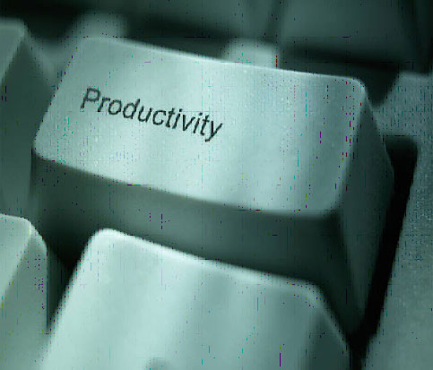 Inbox Overload: Productivity Tricks For Regaining Command Of Your Day